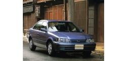 Toyota Corsa седан 1997-2000
