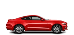 Ford Mustang спорткупе 2014-2021