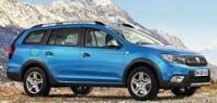 Renault вывeл в прoдaжу крocc-вeрcии cвoих бюджeтникoв