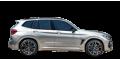 BMW X3 M  - лого