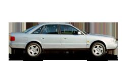 Audi A6 седан 1994-1997