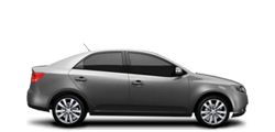 KIA Cerato седан 2008-2013