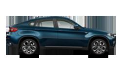 BMW X6 2014-2021 новый кузов комплектации и цены