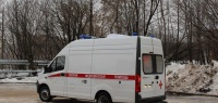 Школьника госпитализировали после аварии в Лысково