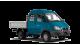 ГАЗ 33023 Бортовой - лого