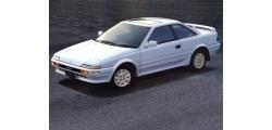 Toyota Sprinter Trueno 1987-1991