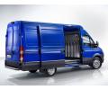Iveco Daily Фургон 3.0 TD MT - фотография 3