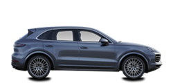 Porsche Cayenne Эс 2017-2021 новый кузов комплектации и цены