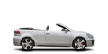Volkswagen Golf GTI  - лого