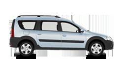 LADA (ВАЗ) Largus Cross CNG универсал 2012-2021 новый кузов комплектации и цены
