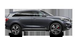 KIA Sorento Prime 2018-2021 новый кузов комплектации и цены