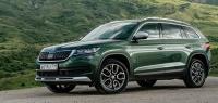 В июле продажи SKODA AUTO Россия увеличились на 10,4%
