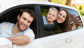 Какие авто в России считаются семейными