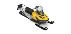 Ski-doo Tundra LT 550 - лого