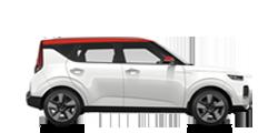 KIA Soul 2019-2020 новый кузов комплектации и цены