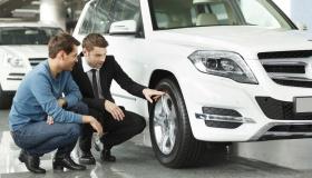 Сколько реально сторговать при покупке подержанной машины?