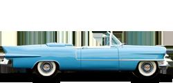 Cadillac Eldorado 1954-1956
