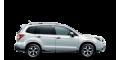 Subaru Forester  - лого