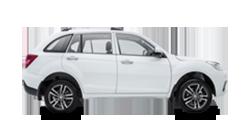 Lifan X60 2016-2021 новый кузов комплектации и цены