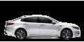 KIA K5 седан - лого