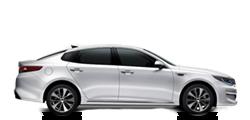 KIA K5 седан 2015-2020 новый кузов комплектации и цены