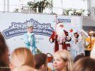 Новогодний праздник для детей и партнеров автоцентре ГАЗ «Луидор» - фотография 5