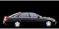 Daewoo Arcadia  - лого