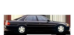 Daewoo Arcadia 1994-1999