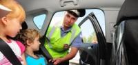 Изменения правил перевозки детей
