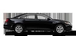 Ford Taurus 2012-2021