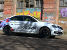 Новая Skoda Octavia 2017: Она еще и глазки строит! - фотография 16