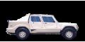 Lamborghini LM001  - лого