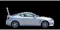 Hyundai Tiburon  - лого