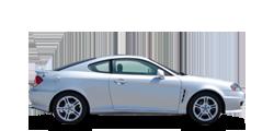 Hyundai Tiburon 2002-2007