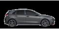 Hyundai i30 N - лого
