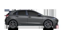 Hyundai i30 N 2017-2020 новый кузов комплектации и цены