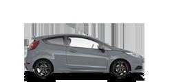 Ford Fiesta ST хэтчбек 2012-2020