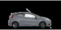 Ford Fiesta ST  - лого