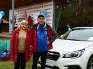Презентация новых Subaru Outback и Legacy: для влюбленных и влюбившихся - фотография 68