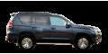 Toyota Land Cruiser Prado  - лого