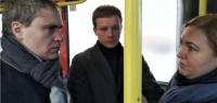 Нижегородская администрация сообщит ГИБДД о нарушениях ПДД частными перевозчиками