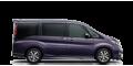 Honda Stepwgn  - лого