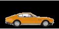 Aston Martin DBS  - лого