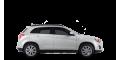 Mitsubishi ASX  - лого