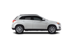 Mitsubishi ASX 2013-2016