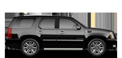 Cadillac Escalade полноразмерный внедорожник 2006-2014