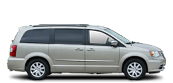 Chrysler Town and Country 2010-2016