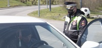 5 правил общения с инспектором ГИБДД во время эпидемии