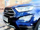 Тест-драйв Ford EcoSport: есть чем удивить - фотография 24