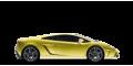 Lamborghini Gallardo  - лого